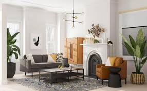 trend furniture. In 2017, The Online Design Service Saw An Uptick Intimate, Lounge-inspired Spaces And Believes That Style Will Continue To Trend. Trend Furniture