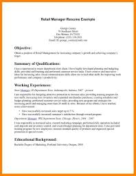 11 Professional Summary For Resume No Work Experience Apgar