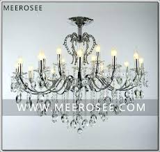 white chandelier with crystals plus wrought iron chandelier with crystals silver chandelier crystal lighting fixture re