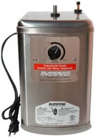 How To Install An Instant Hot Water Dispenser In A Kitchen  Home Instant Hot Water At Kitchen Sink