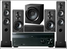 sony home theater sound system. this compact but powerful system supports 3d and 4k hdmi sources. you can use the digital cinema auto calibration for easy accurate setup of sony home theater sound
