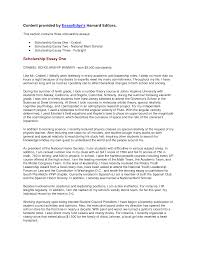 cover letter writing essays for scholarships examples writing cover letter example essay for scholarship template nursing exampleswriting essays for scholarships examples extra medium size