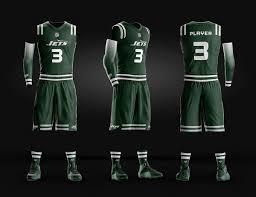 Basketball Jersey Design Template Psd Basketball Uniform Jersey Psd Template On Wacom Gallery