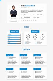Personal Resume Website Example Resume Website Template New Personal Resume Website Example Resume 23