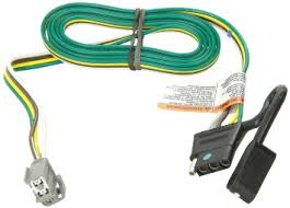 cheap trailer tow wiring harness trailer tow wiring harness tow ready 118264 replacement oem tow wiring harness