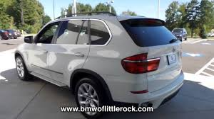 SOLD - USED 2013 BMW X5 XDRIVE35I PREMIUM at BMW of Little Rock ...