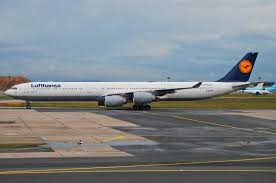 Airbus A340 Seating Chart South African Airways Airlines