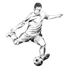Palloncini Da Colorare E Stampare Disegni Da Colorare Calcio