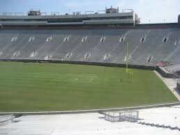 Doak Campbell Seating Chart Rows Doak Campbell Stadium Section 29 Rateyourseats Com