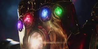 To Chceš Skvělé Tetování Inspirované Thanosovou Infinity Gauntlet