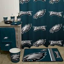 nfl philadelphia eagles decorative bath collection bath towel com