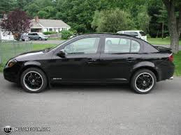 2005 chevrolet cobalt ls id 93 chevrolet cobalt black rims at Chevrolet Cobalt Black