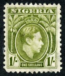 Image result for Nigerian stamps