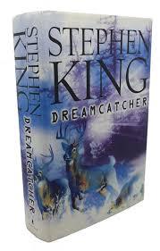 Dream Catcher Stephen King Custom DREAMCATCHER A Novel Stephen King First Edition First Printing