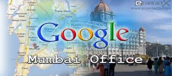 google office contact. google mumbai office contact d