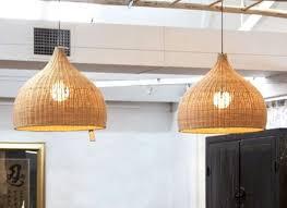 wicker lamp table wicker lamp wicker table lamp shade uk