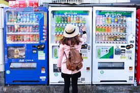 How To Fix A Soda Vending Machine Amazing Will A Bodega Machine Replace Your Bodega Bold Business
