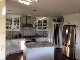 Kitchen Cabinets Fairfield Nj 1953 Split Level Home August 2014