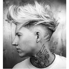 Undercut Hairstyle Men 84 Awesome 24 Fresh Disconnected Undercut Haircuts For Men In 24