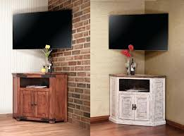 rustic corner tv stand. medium size of rustic corner tv stand canada solid wood unit