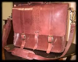 custom made expedition briefcase