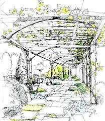 landscape architecture blueprints. Landscape Architect Drawings Young Architecture Blueprints .