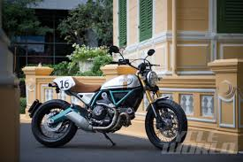 ducati scrambler paul smart limited edition motorcycle review