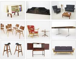 Design Vintage Furniture Fascinating Love Vintage Furniture1