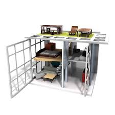 contemporary dollhouse furniture. However This Contemporary Dollhouse Furniture H