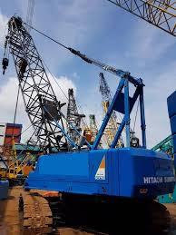 Used Hitachi Sumitomo Scx700 Crawler Crane 70 Tons Crawler Crane For Sale Buy Hitachi Sumitomo Crawler Crane Scx700 Crawler Crane 70 Ton 70 Ton