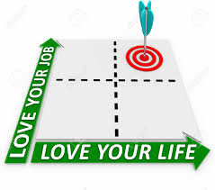Life Career Balance Your Career And Your Personal Life Stock Photo Picture And 24