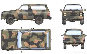 m blazer for the blueprints com blueprints > cars m1009 blazer for the blueprints com blueprints > cars > various