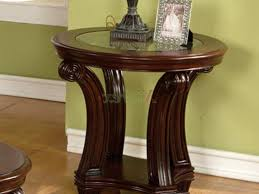 appealing end tables and coffee tables of table table matching table console round oak