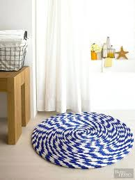 small bathroom rug bathroom rug in home designs making rugs from old towels pom backing making