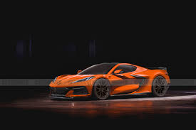 Well, for the talented team at mansory, 2022 Chevy Corvette Z06 What We Know So Far