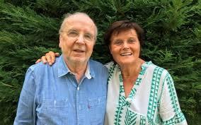 Colette et Hermann, une histoire d'amour franco-allemande née en 1963 | lepetitjournal.com