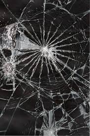 Broken screen wallpaper ...