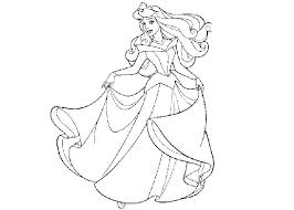Coloring Pages Disney Princess Coloring Baby Colouring Pages Cute