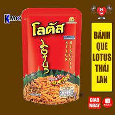 Bánh Snack Que Cọng Thái Lan - Bim Bim Ăn Vặt Thái Lan - Bánh Kẹo Thái Lan  - Đồ Ăn Vặt Thái Lan - Kivo giá cạnh tranh