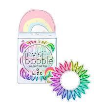 Invisibobble <b>Резинка для волос Kids</b> magic rainbow () - отзывы ...