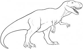 spinosaurus vs t rex coloring pages samzuniss beauteous trex coloring pages pti0k