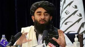 حركة طالبان تنفي أن تكون قد وافقت على تمديد مهلة الانسحاب الأمريكي من  أفغانستان