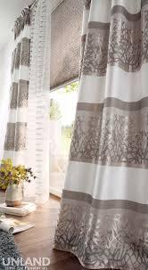 Unland Casa Vorhang Fensterideen Gardinen Und Sonnenschutz Von