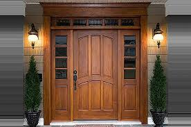 Exterior Door Designs For Home