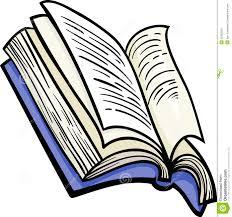 book clip art cartoon ilration stock vector ilration of book object 32926929