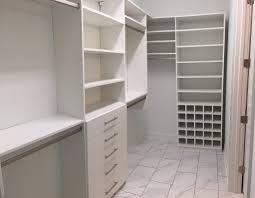 Charleston Custom Closet Closet Systems More Space Place
