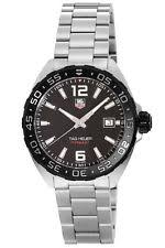 tag heuer formula 1 new tag heuer formula 1 quartz men s watch waz1110 ba0875