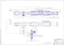 Курсовые и дипломные работы автомобили расчет устройство  Курсовой проект Рулевой механизм ВАЗ 2110 с гидроусилителем