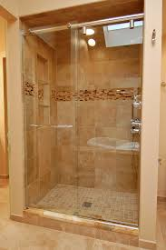 tile shower with glass doors unthinkable showers dragonspowerup home ideas 8
