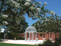 new walkway open at florida botanical gardens